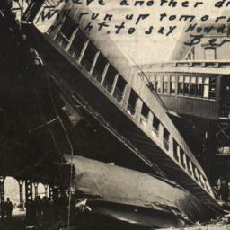 "Wreck of the 9th Ave. ""L"" a..."