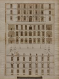 Serlio Book VI Plate 59 recto