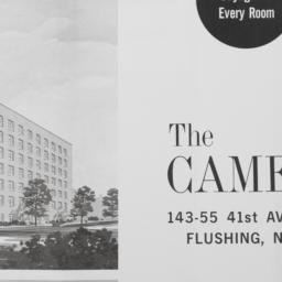 The     Cameo, 143-55 41 Av...