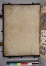 Leaf 000 - Verso