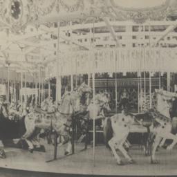 Carousels: 50-ft. diameter ...