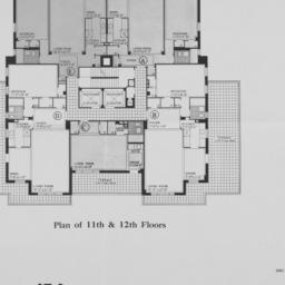 150 E. 56 Street, Plan Of 1...