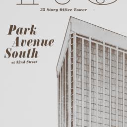475 Park Avenue South, 20th...