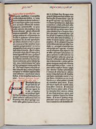 Unsigned Folio, Recto