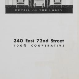 340 East 72nd Street