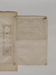 Serlio Book VI Plate 38 text recto