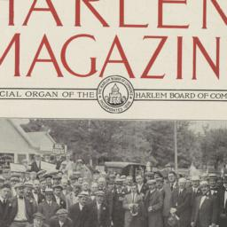 Harlem Magazine : Vol. 4 No...