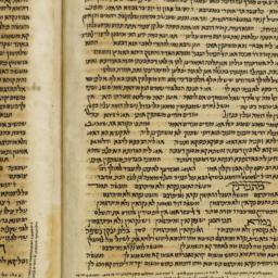 Talmud (Megillah, Moʻed ḳa...