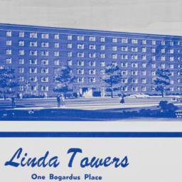 Linda Towers, 1 Bogardus Place