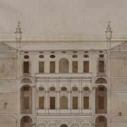 Serlio Book VI Plate 55