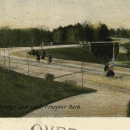 Bridge and Lake, Prospect P...