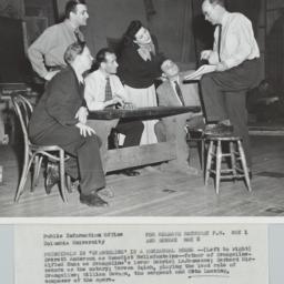 Otto Luening Conducting Reh...