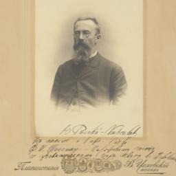 Nikolai Rimskii-Korsakov Po...