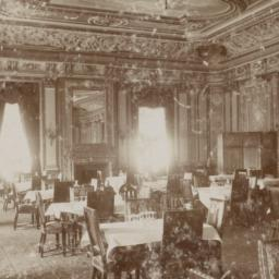 [192 W. 59 St. Dining Room]