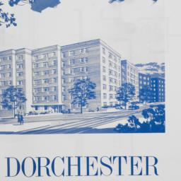The     Dorchester, 131 Riv...