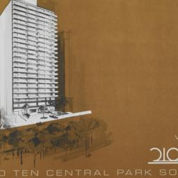 210 Central Park South, Two...