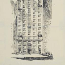 The     Calumet Apartments,...