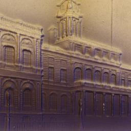 City Hall New York.
