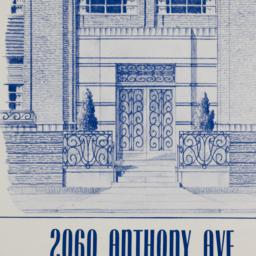 2060 Anthony Avenue, 2060 A...