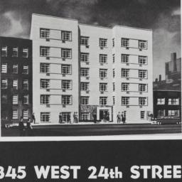 345 West 24th Street
