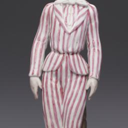 Jh Stead Ceramic Figurine