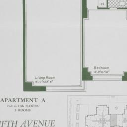 2 Fifth Avenue, Apartment A
