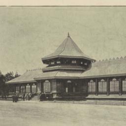 Ceylon Building, World's Co...