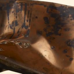 Copper Cornerstone Box