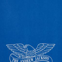 The     Andrew Jackson, 35-...
