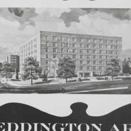 Eddington Arms, 91-60 193 S...