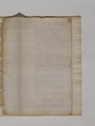 Serlio Book VI Plate 61 text verso