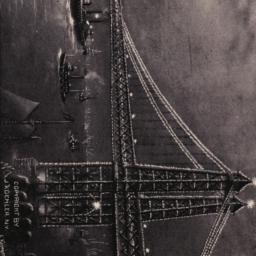 N Y. & Williamsburg Bridge,...