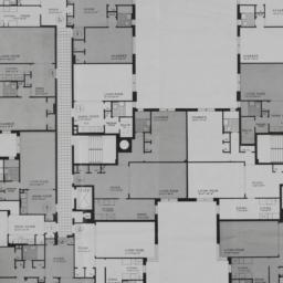 Lincoln Shore Apartments, 2...