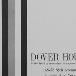 Dover House, 148-28 88 Avenue
