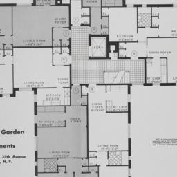 Chartone Garden Apartments,...