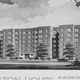Hamilton House, 41-25 Case ...