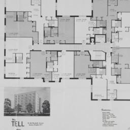 William Tell Apartments, 75...