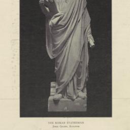 The     Roman statesman. Jo...