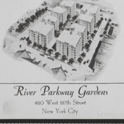 River Parkway Gardens, Rive...