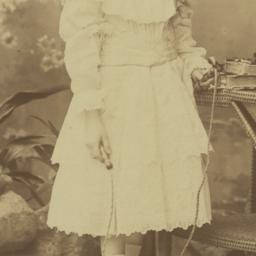 Photograph Of Lucille Pulitzer