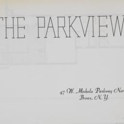 The     Parkview, 47 West M...