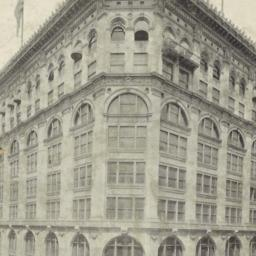 The     Cable Building, N. ...