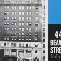 44 Beaver Street