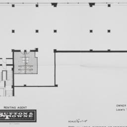 Loews Building, 1540 Broadw...