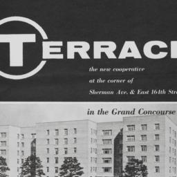 Sherman Terrace, Sherman Av...