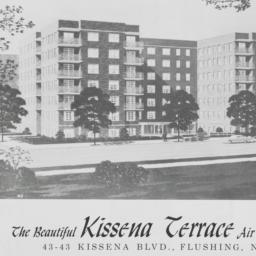Kissena Terrace, 43-43 Kiss...