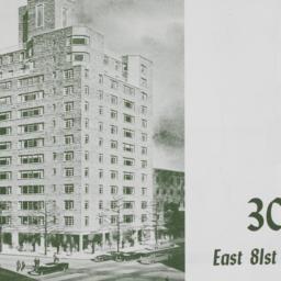 30 East 81st Street