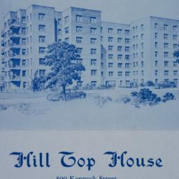 Hill Top House, 500 Kappock...