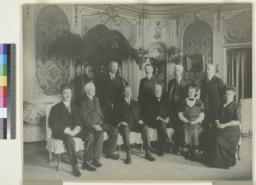 Board of Trustees, at the First Carnegie Corporation Meeting