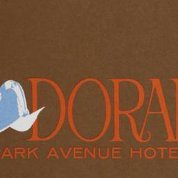 Doré House, 330 E. 19 Street